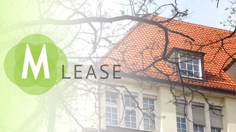 Dr. Rolf Henning steigt als geschäftsführender Gesellschafter bei m-lease ein