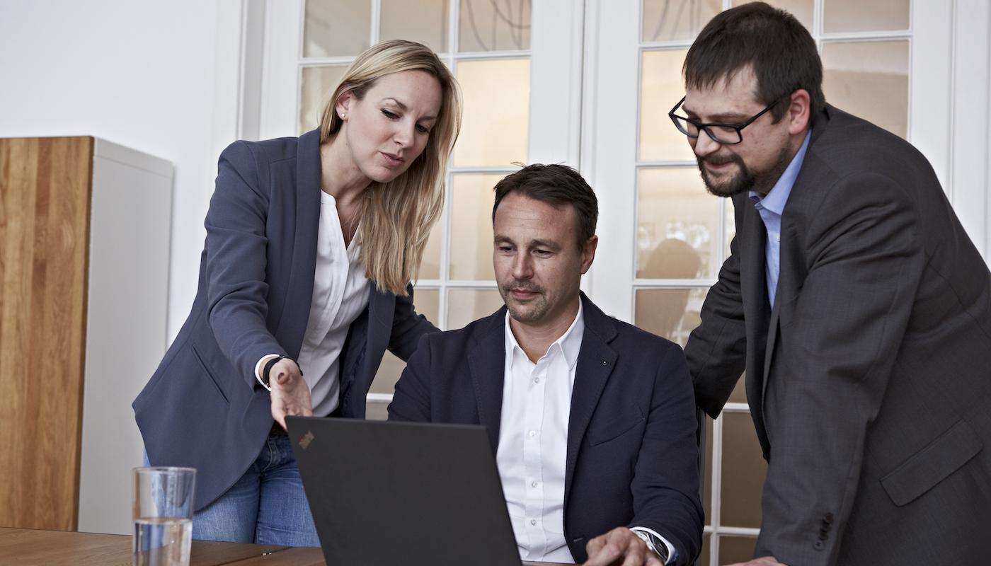 Freie Stelle bei edicos: Fachinformatiker für Anwendungsentwicklung (m/w/d)