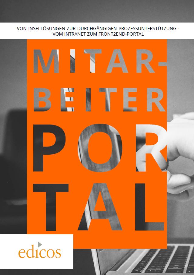 Download Whitepaper: Mitarbeiterportale
