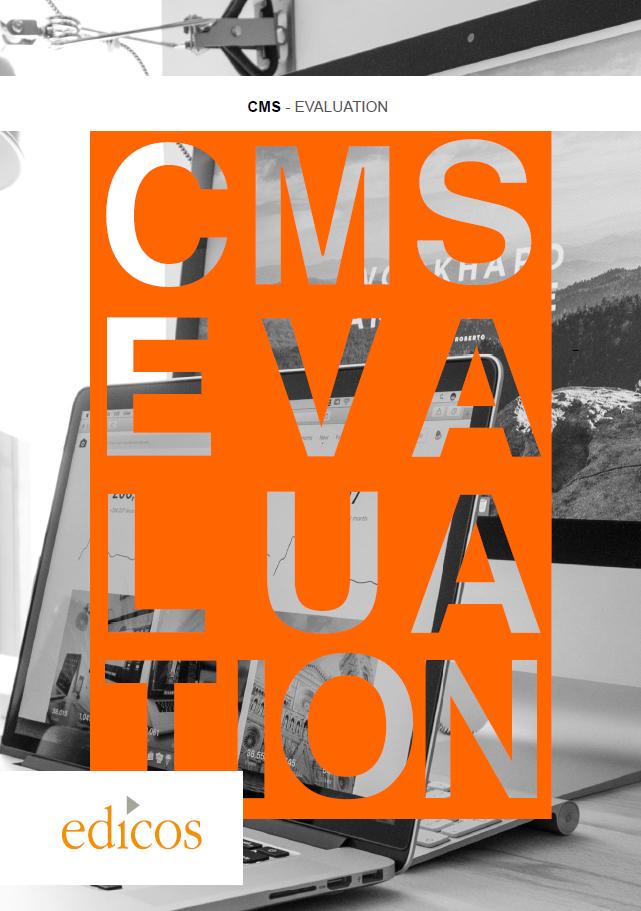 Download Whitepaper: CMS-Evaluation
