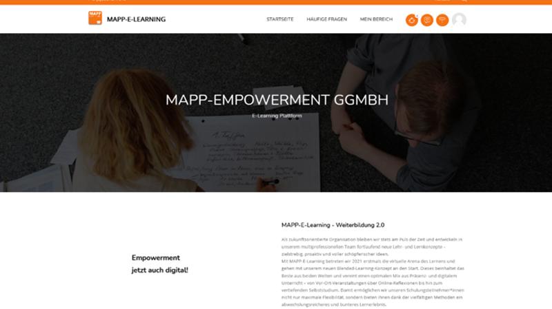 edicos realisiert die E-Learning Plattform für ein erfolgreiches Sozialunternehmen in Deutschland