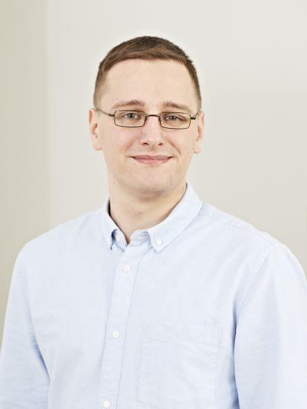 Alexander Domke
