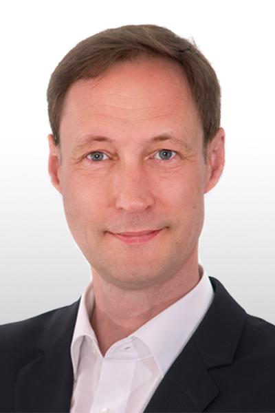 Burkhard Theß - edicos Geschäftsführung