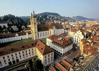 Standort: edicos Schweiz