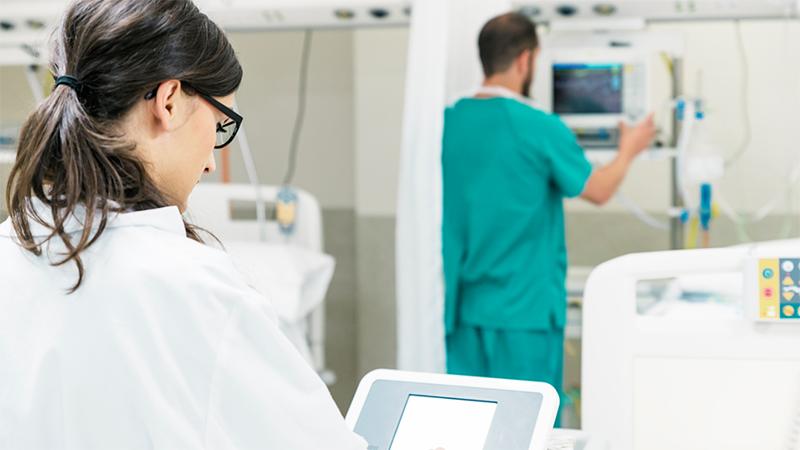 Medizinische Maßanzüge für Krebspatienten mithilfe von Kipoly
