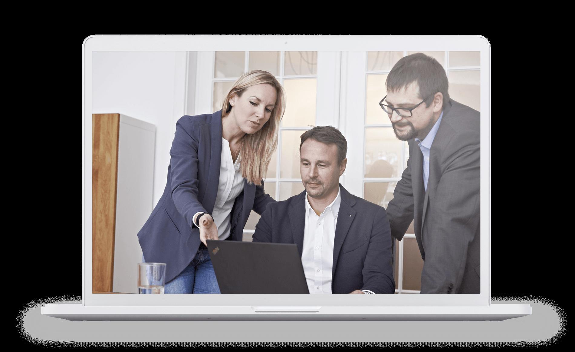 Corporate Websites, Firmenwebsites von edicos