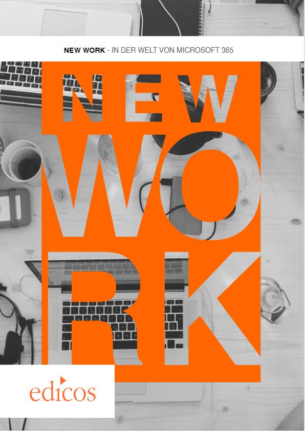 Download Whitepaper: New Work Microsoft 365